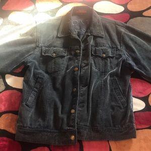 Stylish Versace Denim Jacket!